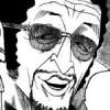 personnage manga - Kizaru