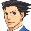 NARUHODÔ Ryûichi / Phoenix WRIGHT