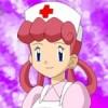 Personnage manga - Infirmière Joelle - Joy