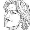 personnage manga - CARSON Progress