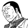 personnage manga - Rampart