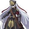 personnage anime - Altair - Gunpuku no Himegimi