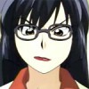 personnage anime - SAWAMURA Rin