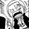 personnage manga - SABO