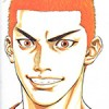 personnage manga - SAKURAGI Hanamichi