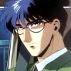 personnage anime - SAKURAZUKAMORI Seïshiro