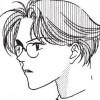 personnage manga - SEKIME Kyogo