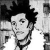 personnage manga - SLY