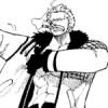 personnage manga - SMOKER