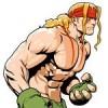 personnage jeux video - Alex (Street Fighter)