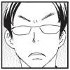 Personnage manga - Takeshi