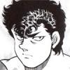 personnage manga - SENDO Takeshi