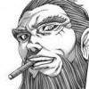 Personnage manga - ASIMOV Sylvester