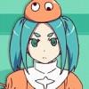 personnage anime - ONONOKI Yotsugi