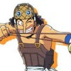 personnage anime - USOPP / PIPO