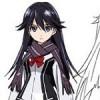 personnage anime - KUROKI Rei