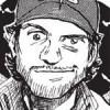 personnage manga - WEATHERS Zack