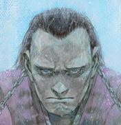 infini - [MANGA] L'habitant de l'infini Isaku-yanookami-habitant-infini