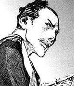infini - [MANGA] L'habitant de l'infini Kagimura-habaki-habitant-infini