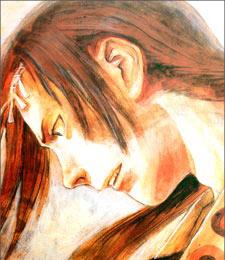 infini - [MANGA] L'habitant de l'infini Kahegisa-anotsu-habitant-infini