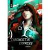 Chronoctis express tome 2
