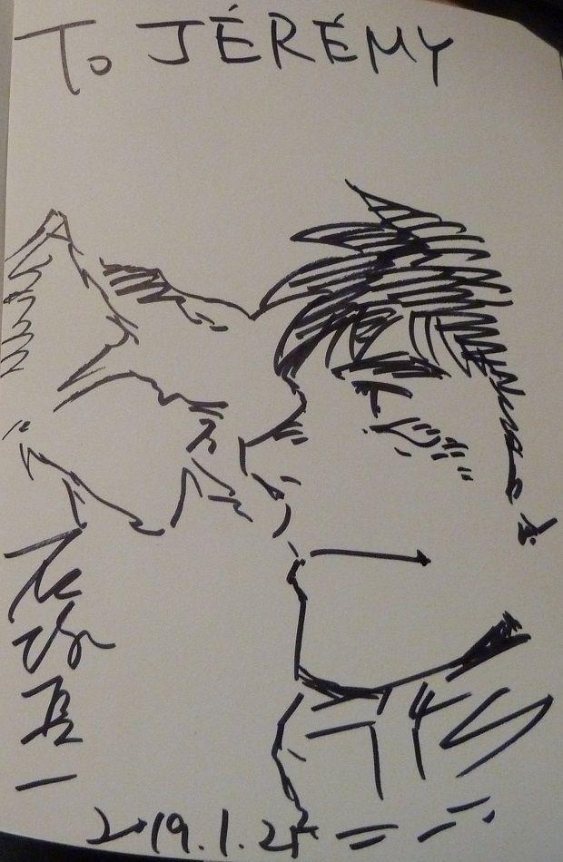 Shinichi Ishizuka - Vertical