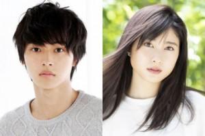 drama manga - Alice in Borderland - Saison 1