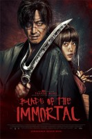 manga animé - Blade of the Immortal