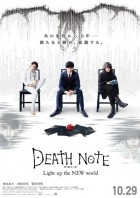 Death Note 4 - Light up the NEW World