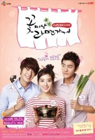 drama manga - Flower Boy Ramen Shop