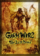 film asie - Garm Wars: The Last Druid