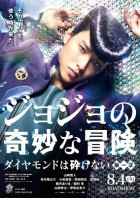 Jojo's Bizarre Adventure : Diamond is Unbreakable - Chapitre 1