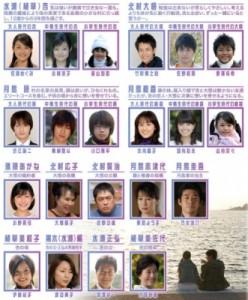 drama manga - Sunadokei - Serie TV