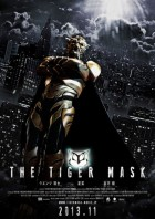 film asie - Tiger Mask