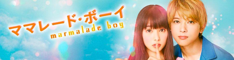 Marmalade Boy - Manga