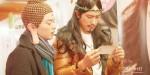 drama - Saint Oniisan