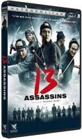 Mangas - 13 Assassins