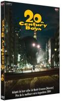 Mangas - 20th Century Boys