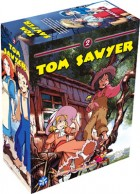 anime manga - Tom Sawyer