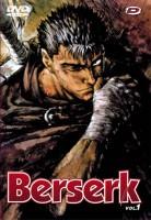 Dvd - Berserk