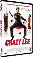 manga animé - Crazy Lee