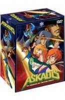Askadis – La Légende de l'Empire Perdu