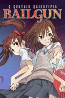 manga animé - A Certain Scientific Railgun