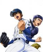 dessins animés mangas - Ace of Diamond Act II (Saison 3)