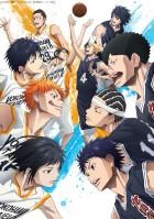 Mangas - Ahiru no Sora - Dream Team