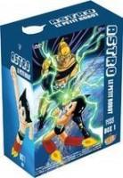 manga animé - Astro Le Petit Robot