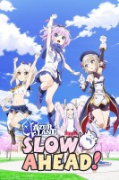 manga animé - Azur Lane - Slow Ahead !