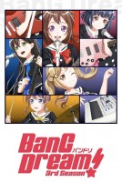 BanG Dream ! - Saison 3