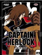 Dvd - Captain Herlock - The Endless Odyssey