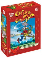 anime manga - Chip et Charly